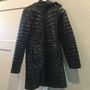 The north face thermoball jacket